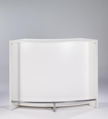 170-Bar blanc